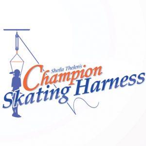 Champion Off-Ice Harness
